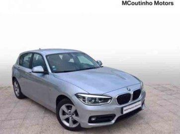 BMW 116d 94 UH 71
