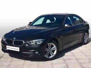 BMW 318d 2.0d