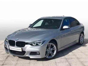 BMW 320d 2.0