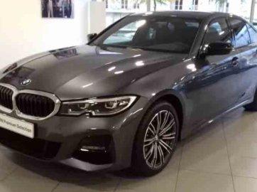 BMW 330e 2.0