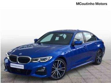 BMW 330i 2.0