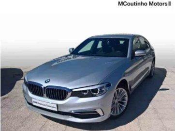 BMW 520d 2.0D