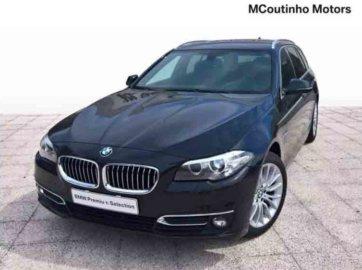 BMW 520d Touring 2.0 D