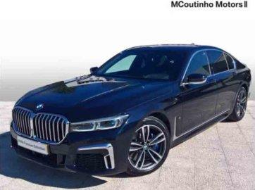 BMW 740d 3.0D 88 XU 28