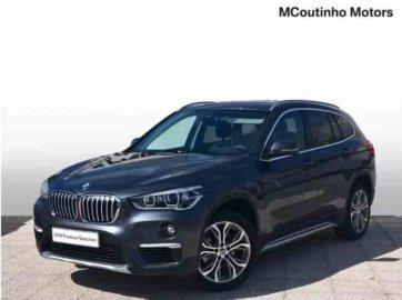 BMW X1 1.5d