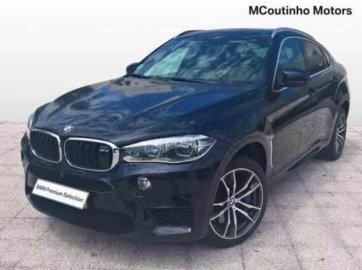 BMW X6 4.4d