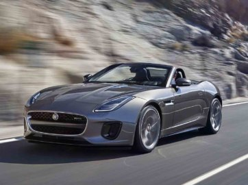 Jaguar F-Type X152 2.0 RWD 300PS AUTO NOVA