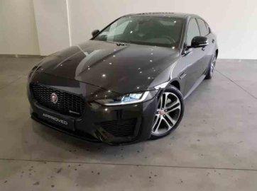 Jaguar XE 2.0D R-Dynamic S Auto