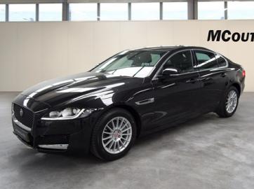 JaguarXF 2.0 I4 Diesel Prestige