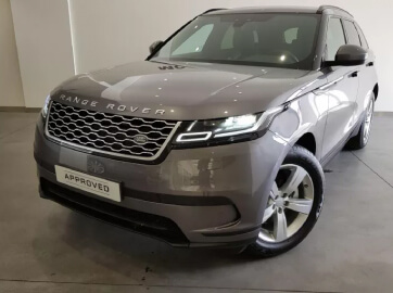 Land RoverVelar 2.0D S Auto