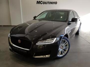 JaguarXF 2.0 RWD Prestige Portfolio Auto