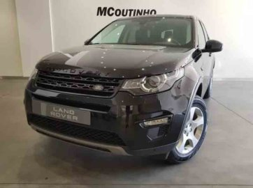 Land Rover Discovery Sport 2.0 SE 37-ZD-20