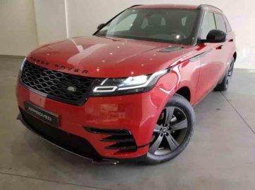 Land Rover Velar 2.0 D R-Dynamic S