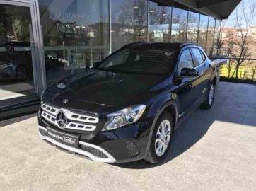 Mercedes-Benz GLA 180 1.5 Style