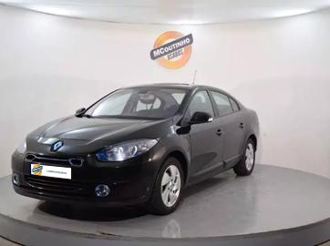 Renault FLuence ZE Dynamique Usado