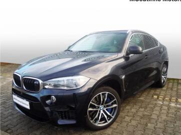 BMWX6 M Auto