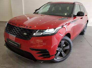Land RoverVelar 2.0 D R-DYNAMIC S