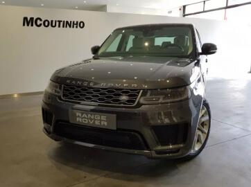Land RoverSport 3.0 TDV6 HSE Dynamic