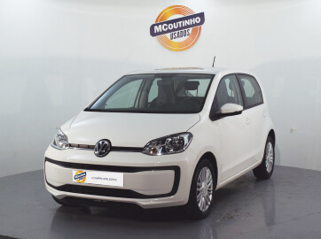 VW Up 1.0 Move! Auto 2018