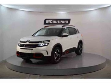 Citroen C5 Aircross 1.5 BlueHDi