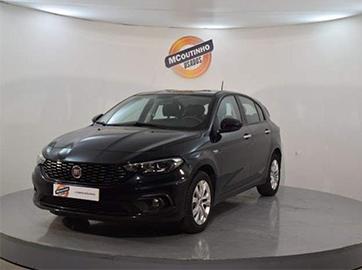 Fiat TIPO 1.3 MJET EASY
