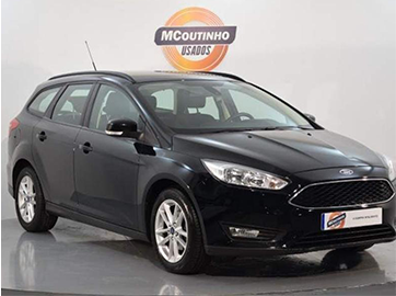 Ford FOCUS SW 1.5 TDCI TREND+
