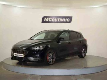 Ford Focus 2.3 ecoboost