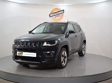 JEEP COMPASS 1.6 MTJ LIMITED