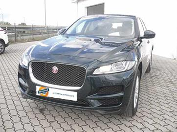 Jaguar F-Pace 2.0 i4D Pure