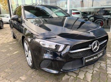 Mercedes-Benz A 180d 1.5 AMG Auto