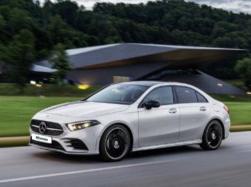 Mercedes-Benz-A200-Limo _ Novo