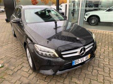 Mercedes-Benz C200d ST 2.0 Avantgarde Auto