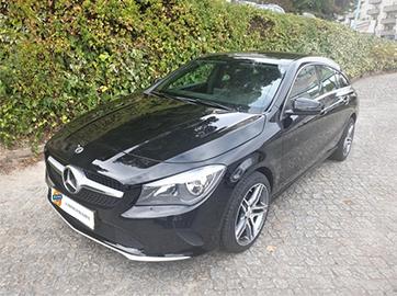 Mercedes Classe CLA 180 d
