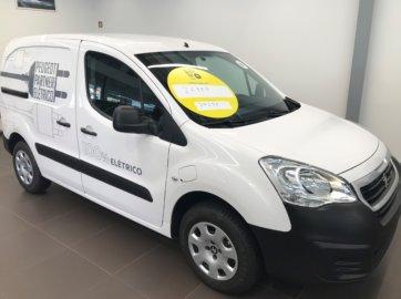 Peugeot Partner Elétrico L1 Premium